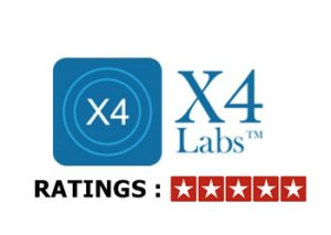 x4 labs review